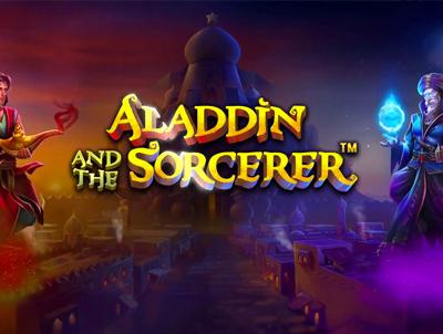 Slot vincente | Aladdin And The Sorcerer